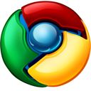 googlechrome logo