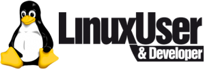 LinuxUser & Development logo