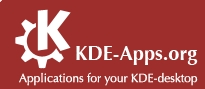 KDE-Apps logo