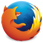 firefox android logo