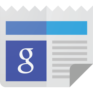 google news and weather logo