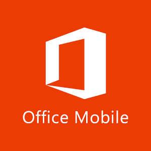 microsoft office mobile logo