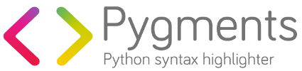 pygments logo