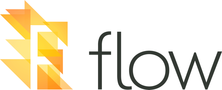 flow hero logo