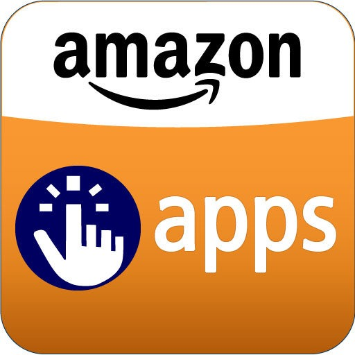 Amazon App-Shop logo