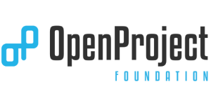 logo openproject foundation