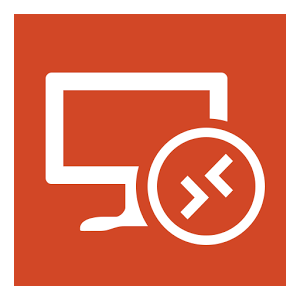 MS Remote Desktop logo