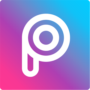 PicsArt Photo Studio logo