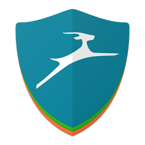 Dashlane Password Manager logo