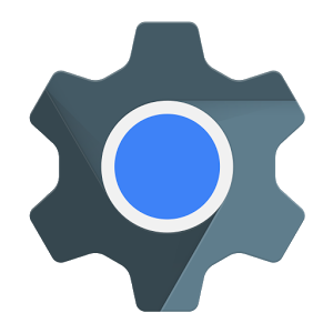 AndroidSystemWebview logo