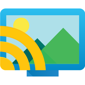 LocalCast for Chromecast logo