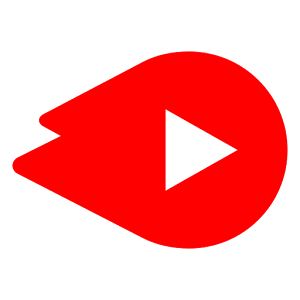 YouTube Go logo
