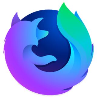 Firefox Android Developer logo