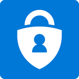 Microsoft Authenticator logo