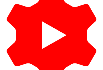 YouTube Studio logo